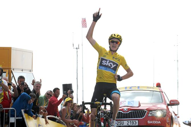 Memorable Froome
